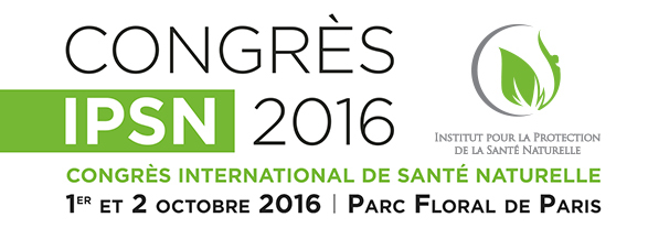 Congrès IPSN 2016