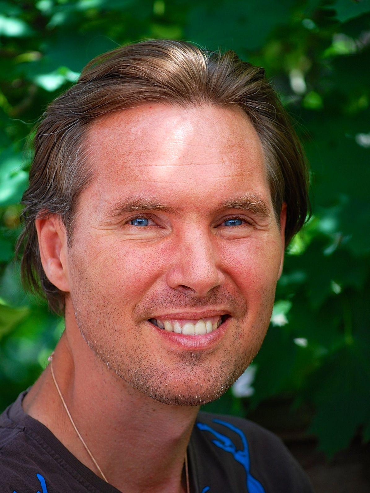 Patrick Wehner